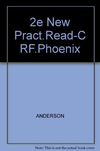 9780070019041: 2e New Pract.Read-C RF.Phoenix