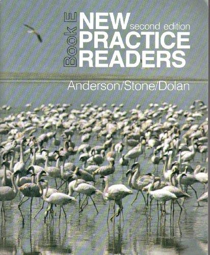 9780070019065: New Practice Readers, Book E