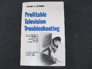 9780070021204: Profitable Television Troubleshooting