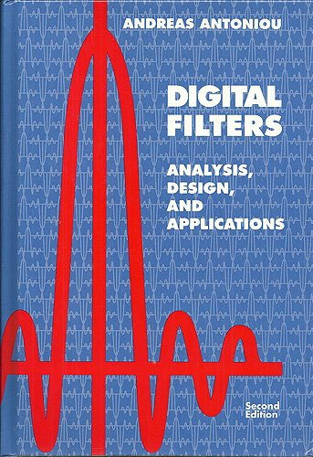 9780070021211: Digital Filters: Analysis, Design and Applications