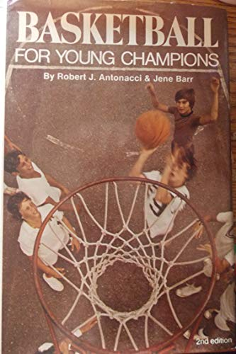 9780070021419: Basketball for Young Champions (Young Champion Series)