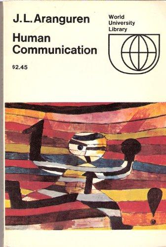 9780070021587: Human Communication