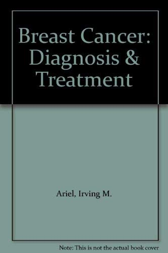 9780070021907: Breast Cancer: Diagnosis & Treatment
