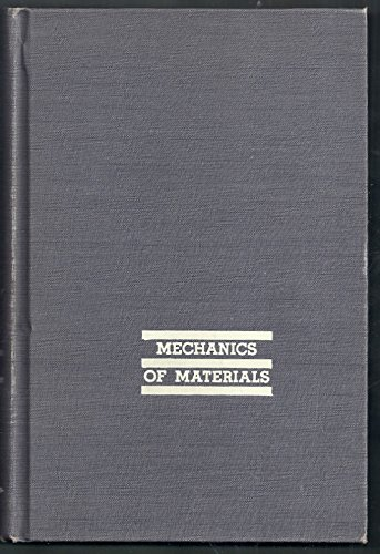 9780070021990: Mechanics of Materials