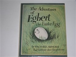 9780070022355: the adventures of egbert the easter egg