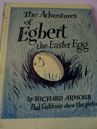 9780070022362: Adventures of Egbert the Easter Egg