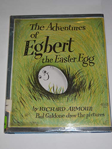 9780070022362: The Adventures of Egbert the Easter Egg