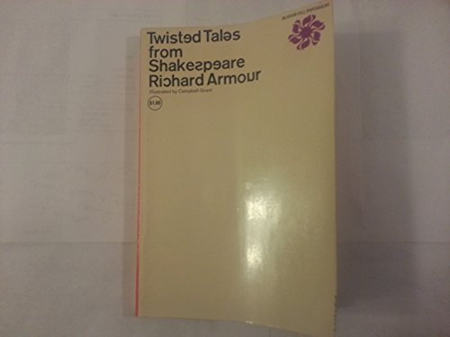 9780070022515: Twisted Tales From Shakespeare