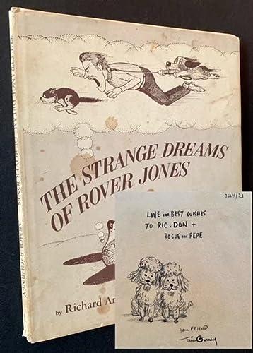 9780070022683: The Strange Dreams of Rover Jones