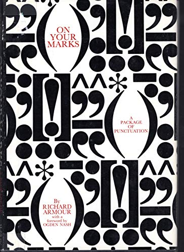 9780070022737: On Your Marks: A Package of Punctuation,