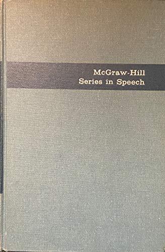 9780070022751: The Oral Interpretation of Literature