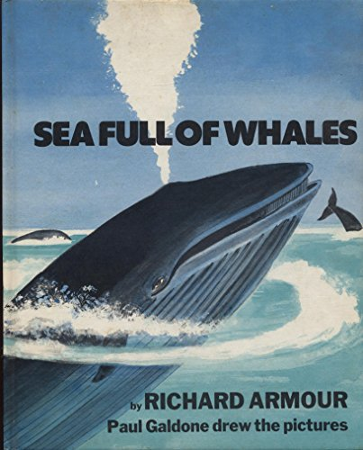 9780070022799: Sea Full of Whales