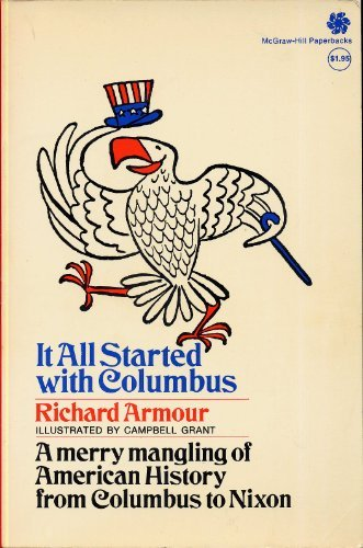 9780070022980: It All Started with Columbus