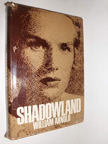 9780070023116: Shadowland: Search for Frances Farmer
