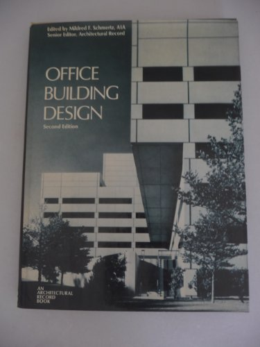 9780070023208: Office Building Design