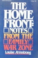 9780070023475: The Home Front: Notes from the Family War Zone