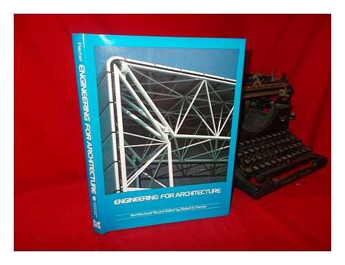 9780070023536: Engineering for Architecture