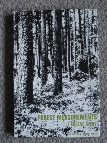 9780070025004: Forest Measurements (American Forestry)