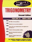 9780070026599: Schaum's Outline of Theory and Problems of Trigonometry (Schaum's Outline Series)