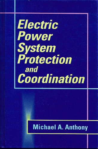9780070026711: Electric Power System Protection and Coordination: A Design Handbook for Overcurrent Protection