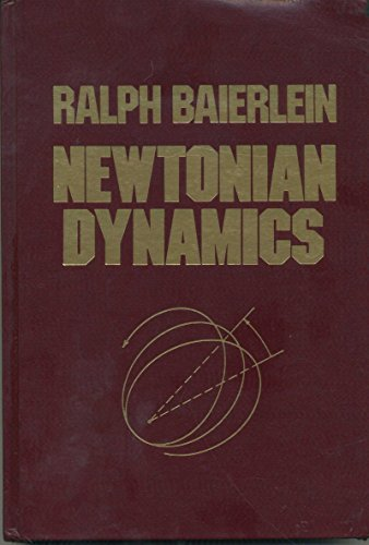 9780070030169: Newtonian Dynamics