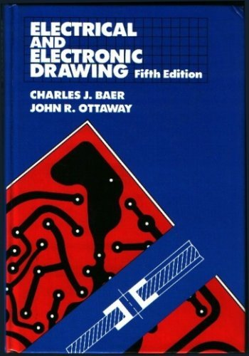 9780070030282: Electrical and Electronic Drawing