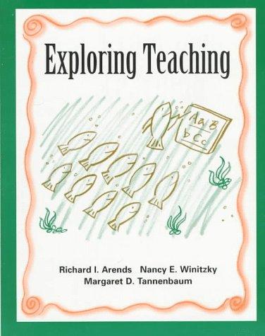 9780070030459: Exploring Teaching