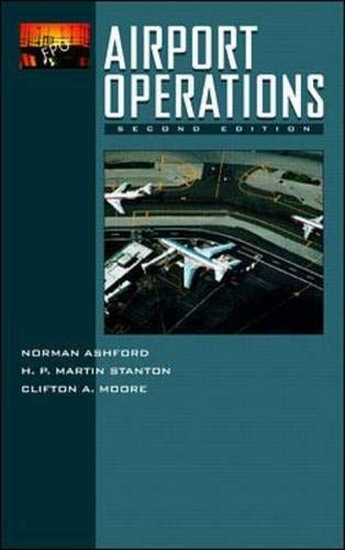 9780070030770: Airport Operations