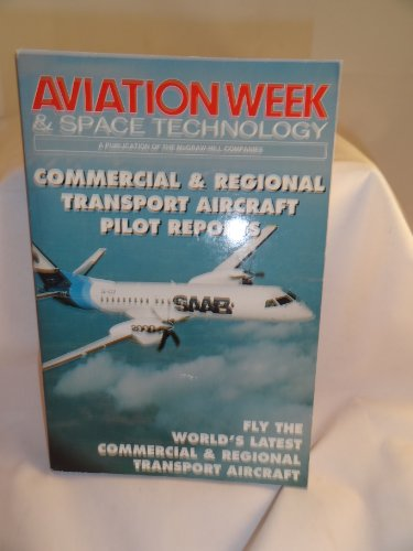 9780070031678: Commercial and Regional Transport Aircraft Pilot Reports