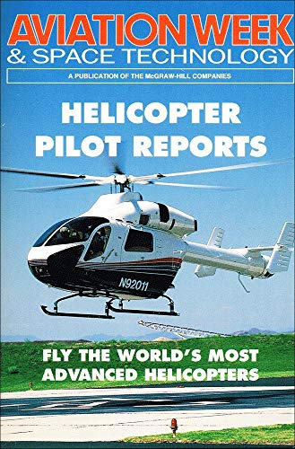 9780070031685: Helicopter Pilot Reports