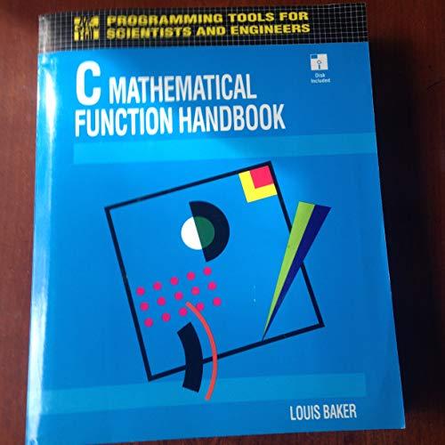 C Mathematical Functional Handbook: Louis Baker