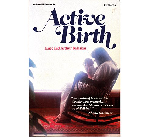 9780070035454: Active Birth