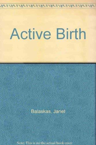 9780070035461: Active Birth