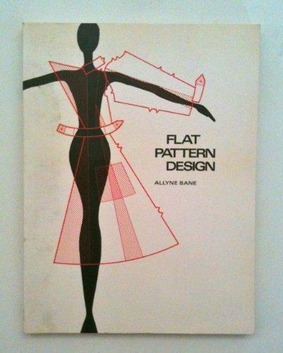 9780070036031: Flat Pattern Design
