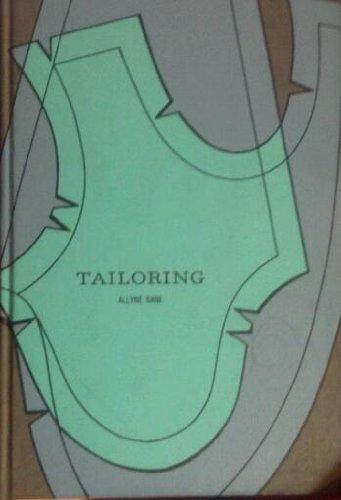 9780070036086: Tailoring