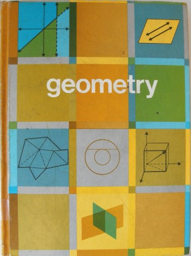9780070036819: Geometry (Elements and structure series)