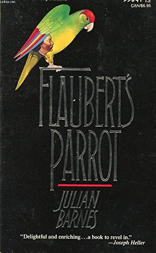 9780070037489: Flaubert's Parrot