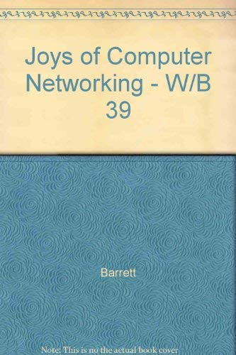 9780070037687: Joys of Computer Networking: The Personal Connection Handbook