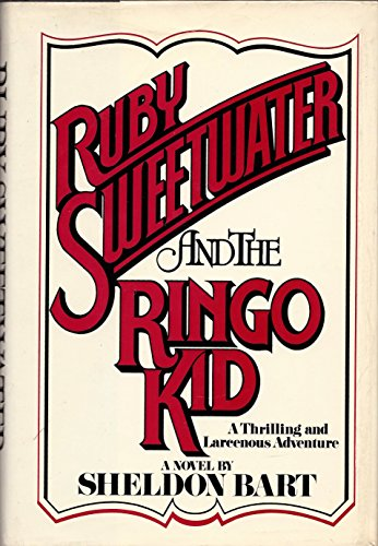 9780070038721: Ruby Sweetwater and the Ringo Kid