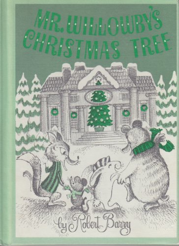 9780070038776: Mr. Willowby's Christmas Tree