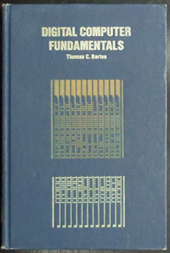 9780070038912: Digital Computer Fundamentals