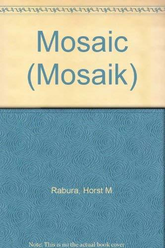 9780070039728: Mosaic (Mosaik)