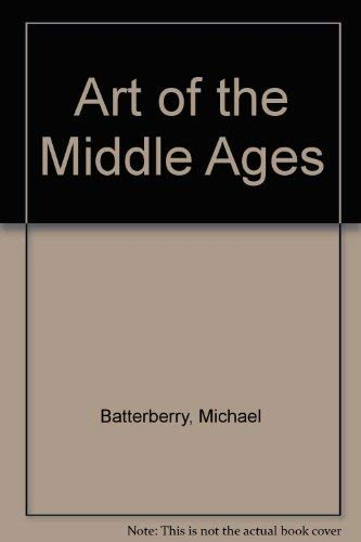 9780070040823: Art of the Middle Ages
