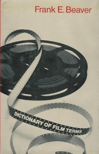 9780070042162: Dictionary of film terms