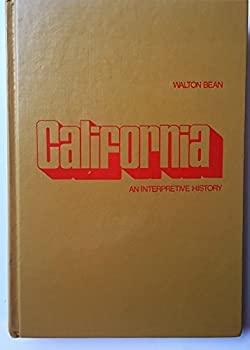 9780070042414: California: An interpretive history