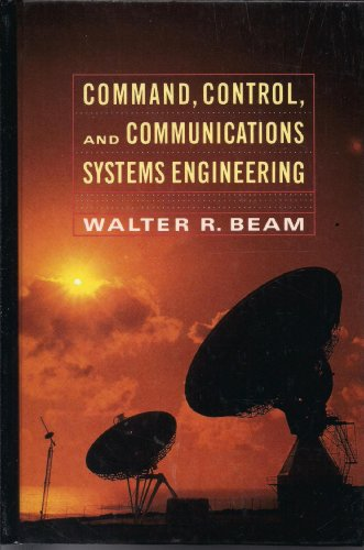 9780070042490: Command, Control and Communications Systems Engineering