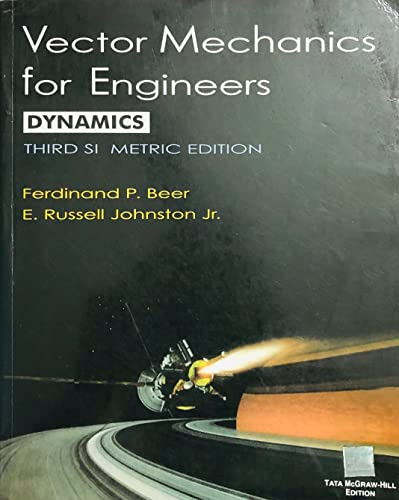 9780070042773: Vector Mechanics for Engineers: Statics AND Dynamics