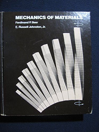 9780070042841: Mechanics of Materials