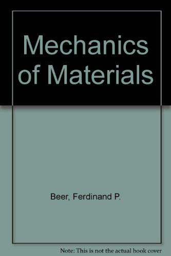 9780070043404: Mechanics of Materials