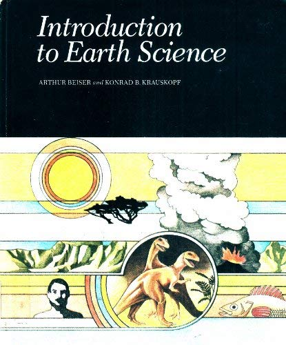9780070043688: Introduction to Earth Science
